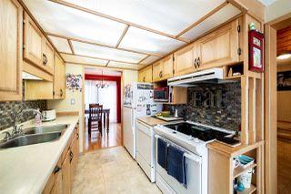 Photo 8: 184 GRANDIN Village: St. Albert Townhouse for sale : MLS®# E4203255
