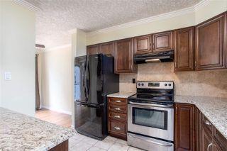 Photo 4: 59 15710 BEAUMARIS Road in Edmonton: Zone 27 Townhouse for sale : MLS®# E4203999