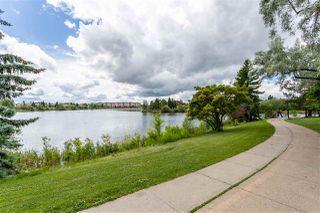 Photo 32: 59 15710 BEAUMARIS Road in Edmonton: Zone 27 Townhouse for sale : MLS®# E4203999