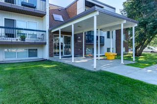 Photo 1: 104 11455 41 Avenue in Edmonton: Zone 16 Condo for sale : MLS®# E4205895