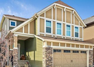 Photo 1: 209 Mountainview Drive: Okotoks Detached for sale : MLS®# A1015421