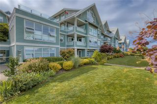 Photo 25: 101 520 Blue Girl Way in : Na Brechin Hill Condo Apartment for sale (Nanaimo)  : MLS®# 850596