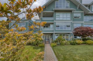 Photo 2: 101 520 Blue Girl Way in : Na Brechin Hill Condo Apartment for sale (Nanaimo)  : MLS®# 850596