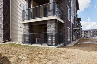 Photo 30: 101 12035 22 Avenue in Edmonton: Zone 55 Condo for sale : MLS®# E4210021