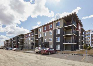 Photo 31: 101 12035 22 Avenue in Edmonton: Zone 55 Condo for sale : MLS®# E4210021