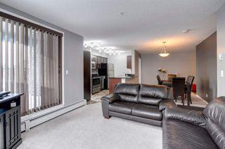 Photo 16: 101 12035 22 Avenue in Edmonton: Zone 55 Condo for sale : MLS®# E4210021