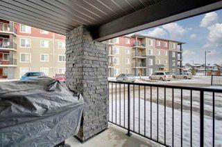 Photo 28: 101 12035 22 Avenue in Edmonton: Zone 55 Condo for sale : MLS®# E4210021