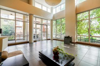 """Photo 25: 1211 9171 FERNDALE Road in Richmond: McLennan North Condo for sale in """"FULLERTON"""" : MLS®# R2497678"""