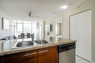 """Photo 6: 1211 9171 FERNDALE Road in Richmond: McLennan North Condo for sale in """"FULLERTON"""" : MLS®# R2497678"""