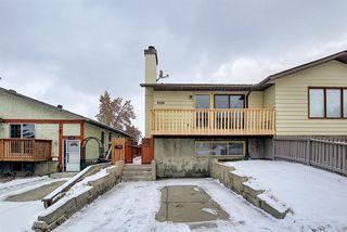 Photo 1: 8416 Centre Street NE in Calgary: Beddington Heights Semi Detached for sale : MLS®# A1044335