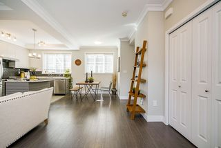 "Photo 25: 7 9000 GENERAL CURRIE Road in Richmond: McLennan North Townhouse for sale in ""WINSTON GARDENS"" : MLS®# R2512130"