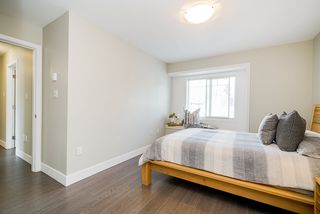 "Photo 32: 7 9000 GENERAL CURRIE Road in Richmond: McLennan North Townhouse for sale in ""WINSTON GARDENS"" : MLS®# R2512130"