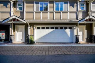 "Photo 3: 7 9000 GENERAL CURRIE Road in Richmond: McLennan North Townhouse for sale in ""WINSTON GARDENS"" : MLS®# R2512130"