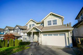 """Photo 1: 24339 104 Avenue in Maple Ridge: Albion House for sale in """"Spencer's Green"""" : MLS®# R2512770"""