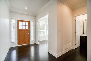 """Photo 5: 24339 104 Avenue in Maple Ridge: Albion House for sale in """"Spencer's Green"""" : MLS®# R2512770"""