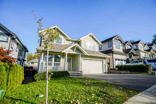 """Photo 2: 24339 104 Avenue in Maple Ridge: Albion House for sale in """"Spencer's Green"""" : MLS®# R2512770"""