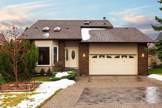 Main Photo: 43 Edgeland Crescent NW in Calgary: Edgemont Detached for sale : MLS®# A1045922