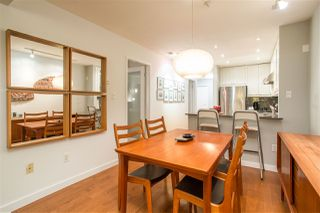 Photo 8: 312 1274 BARCLAY STREET in Vancouver: West End VW Condo for sale (Vancouver West)  : MLS®# R2512927