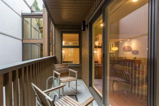 Photo 21: 312 1274 BARCLAY STREET in Vancouver: West End VW Condo for sale (Vancouver West)  : MLS®# R2512927