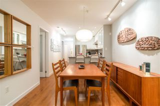 Photo 7: 312 1274 BARCLAY STREET in Vancouver: West End VW Condo for sale (Vancouver West)  : MLS®# R2512927
