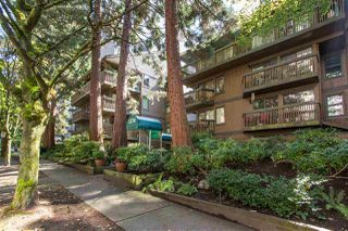 Photo 23: 312 1274 BARCLAY STREET in Vancouver: West End VW Condo for sale (Vancouver West)  : MLS®# R2512927