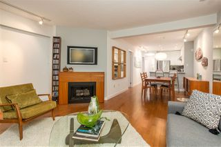 Photo 5: 312 1274 BARCLAY STREET in Vancouver: West End VW Condo for sale (Vancouver West)  : MLS®# R2512927