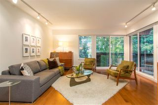 Photo 2: 312 1274 BARCLAY STREET in Vancouver: West End VW Condo for sale (Vancouver West)  : MLS®# R2512927