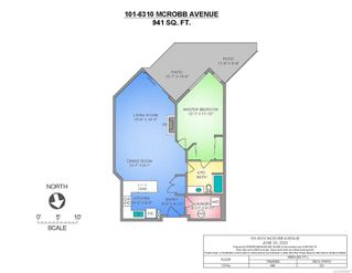 Photo 13: 101 6310 McRobb Ave in : Na North Nanaimo Condo for sale (Nanaimo)  : MLS®# 860827