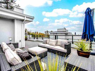 "Photo 26: 209 2277 OAK MEADOWS Drive in Surrey: Grandview Surrey Townhouse for sale in ""Soho II"" (South Surrey White Rock)  : MLS®# R2520163"