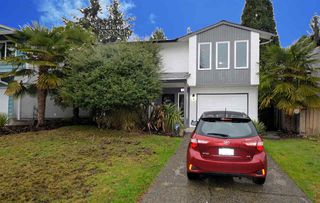 Photo 1: 3145 SECHELT Drive in Coquitlam: New Horizons House for sale : MLS®# R2524136
