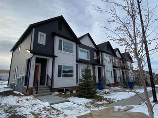 Photo 2: 1043 Lanark Boulevard: Airdrie Row/Townhouse for sale : MLS®# A1059555