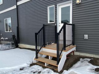 Photo 30: 1043 Lanark Boulevard: Airdrie Row/Townhouse for sale : MLS®# A1059555