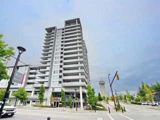 "Photo 1: 703 9393 TOWER Road in Burnaby: Simon Fraser Univer. Condo for sale in ""CENTRE BLOCK"" (Burnaby North)  : MLS®# R2528767"