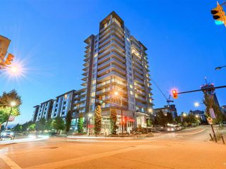 "Photo 2: 703 9393 TOWER Road in Burnaby: Simon Fraser Univer. Condo for sale in ""CENTRE BLOCK"" (Burnaby North)  : MLS®# R2528767"
