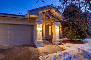 Main Photo: 290 Palisbriar Park SW in Calgary: Palliser Semi Detached for sale : MLS®# A1060070