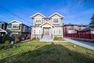 Main Photo: 7953 15TH Avenue in Burnaby: East Burnaby House for sale (Burnaby East)  : MLS®# R2530020