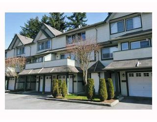 Photo 1: # 38 19034 MCMYN RD in Pitt Meadows: Condo for sale : MLS®# V817030