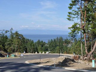 Photo 2: LT 8 BROMLEY PLACE in NANOOSE BAY: Fairwinds Community Land Only for sale (Nanoose Bay)  : MLS®# 300304