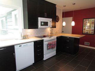 Photo 3: 2336 CLARKE DR in ABBOTSFORD: Central Abbotsford House for rent (Abbotsford)