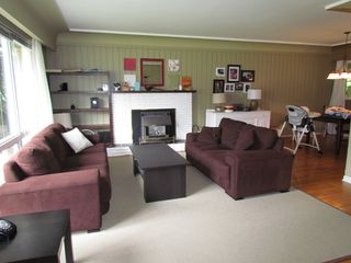 Photo 4: 2336 CLARKE DR in ABBOTSFORD: Central Abbotsford House for rent (Abbotsford)