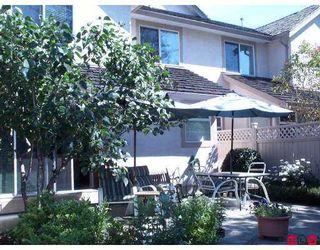 "Photo 10: 134 15988 83RD Avenue in Surrey: Fleetwood Tynehead Townhouse for sale in ""Glenridge Estates"" : MLS®# F2719346"