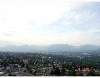 "Photo 3: 2303 6055 NELSON Avenue in Burnaby: Forest Glen BS Condo for sale in ""LA MIRAGE"" (Burnaby South)  : MLS®# V669060"