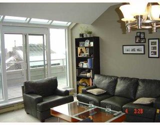 "Photo 5: 2303 6055 NELSON Avenue in Burnaby: Forest Glen BS Condo for sale in ""LA MIRAGE"" (Burnaby South)  : MLS®# V669060"