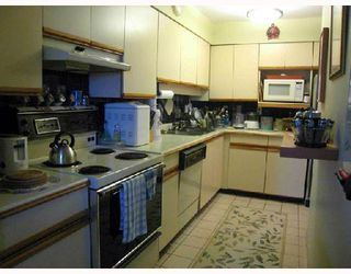 """Photo 6: 702 5790 PATTERSON Avenue in Burnaby: Metrotown Condo for sale in """"REGENT"""" (Burnaby South)  : MLS®# V669364"""