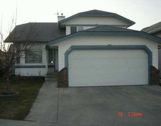 Photo 1:  in CALGARY: Applewood Residential Detached Single Family for sale (Calgary)  : MLS®# C3208134