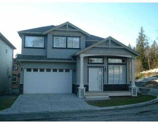 Photo 1: 1115 11497 236TH ST in Maple Ridge: Cottonwood MR House for sale : MLS®# V596518