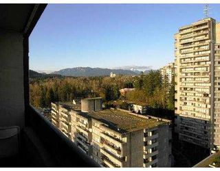 Photo 7: 1801 9280 SALISH Court in Burnaby: Sullivan Heights Condo for sale (Burnaby North)  : MLS®# V699888