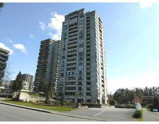 Photo 9: 1801 9280 SALISH Court in Burnaby: Sullivan Heights Condo for sale (Burnaby North)  : MLS®# V699888