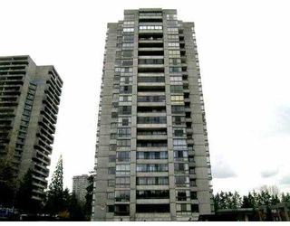 Photo 1: 1801 9280 SALISH Court in Burnaby: Sullivan Heights Condo for sale (Burnaby North)  : MLS®# V699888