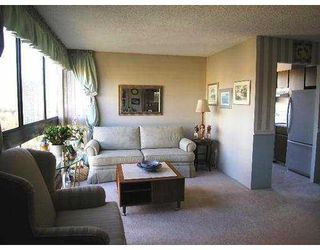 Photo 2: 1801 9280 SALISH Court in Burnaby: Sullivan Heights Condo for sale (Burnaby North)  : MLS®# V699888